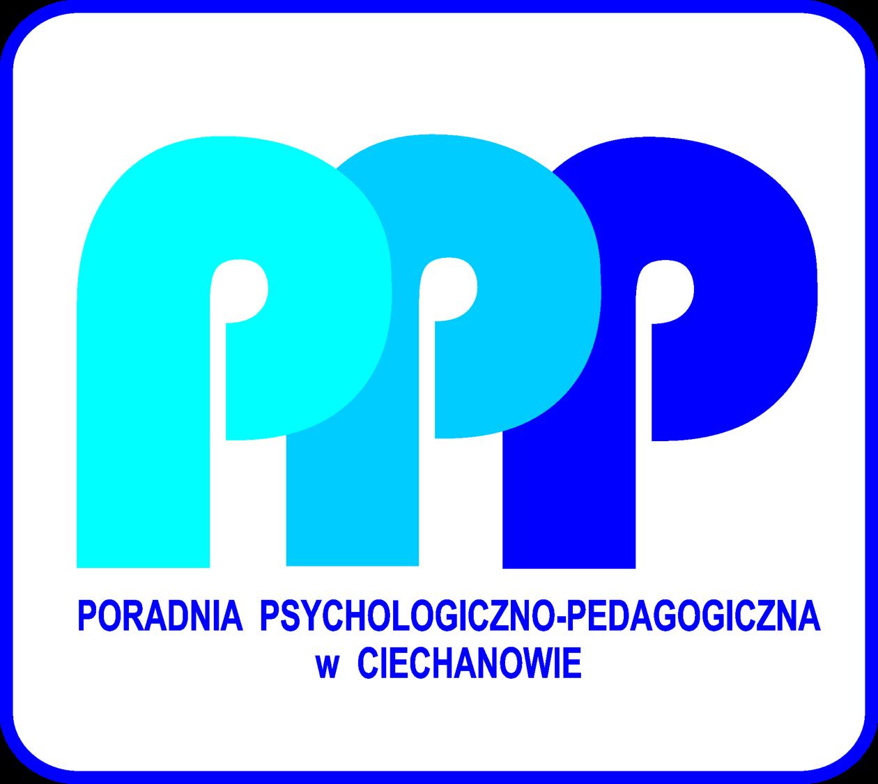 Poradnia Psychologiczno - Pedagogiczna w Ciechanowie